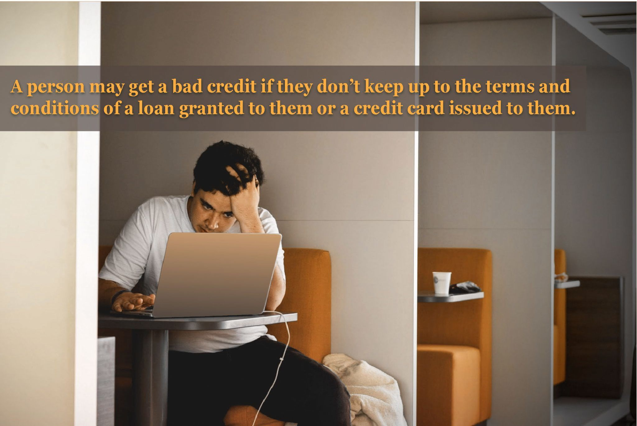 bad credit redefined